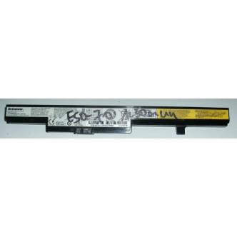 Батерия за Lenovo Ideapad B50-30 B50-45 B50-70 E50-70 E50-80