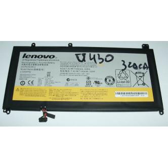 Батерия за Lenovo IdeaPad U330t U430 U430 Touch U430P U430T U530