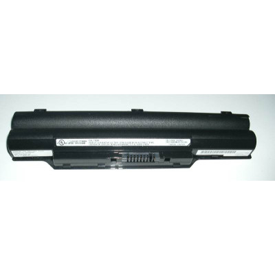 Батерия за Fujitsu LifeBook AH572 H720 H730 S752 S6310 S7110 S8220 MG50 E751 E782