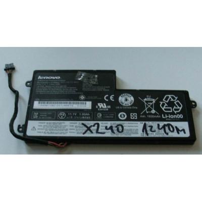 Вътрешна батерия за Lenovo ThinkPad X230s X240 T440 T440S S440
