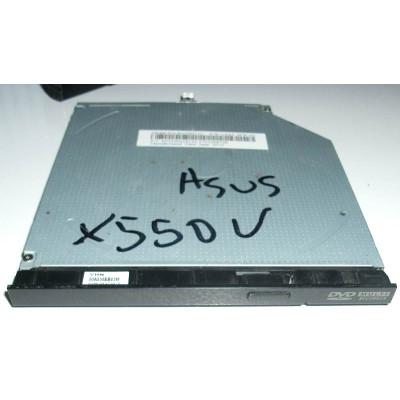Записвачка PLDS DS-8A5SH DVD±RW SATA от Asus X550V