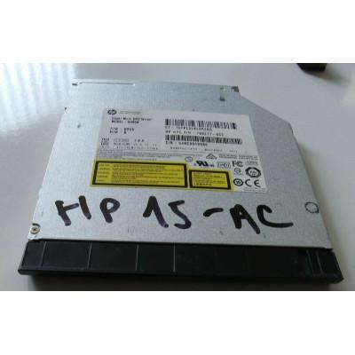 Записвачка LG GUB0N DVD±RW SATA от HP 15-ac