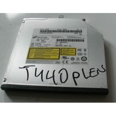 Записвачка HL GU90N DVD±RW Sata за Lenovo ThinkPad T440p