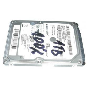 """Твърд диск Seagate Momentus 2.5"""" 1TB 5400rpm 8MB SATA2"""