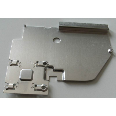Пасивен охладител за HP 15-DA