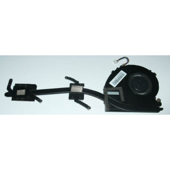 Пасивен охладител с вентилатор за Lenovo IdeaPad U430 Touch
