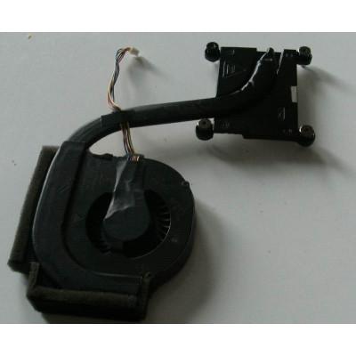 Пасивен охладител с вентилатор за Lenovo ThinkPad T440p