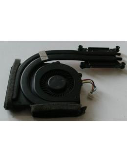 Пасивен охладител с вентилатор за Lenovo ThinkPad T430S