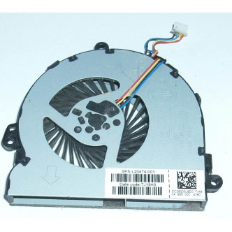 Вентилатор за HP 15-DA 250 G7