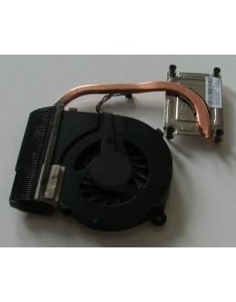 Пасивен охладител с вентилатор за HP 250 G1