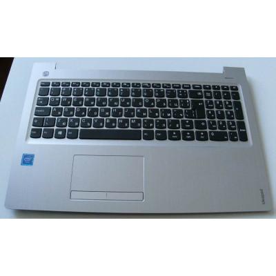 Среден панел с клавиатура за Lenovo IdeaPad 310-15iap