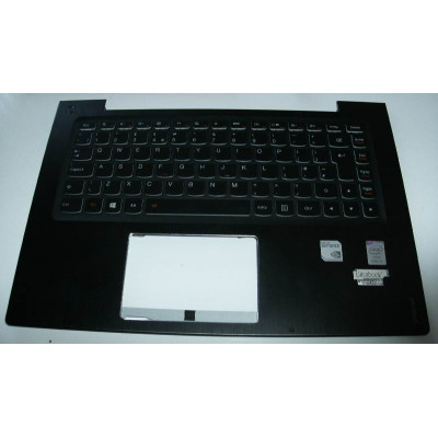 Среден панел с клавиатура за Lenovo IdeaPad U430 Touch