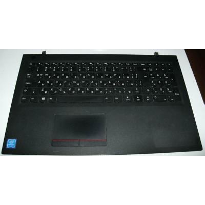 Среден панел с клавиатура за Lenovo IdeaPad V110-15ISK V110-15IKB V110-15IAP