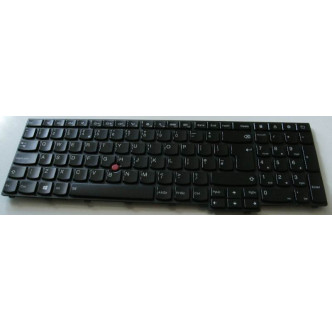 Клавиатура за Lenovo ThinkPad E531 E540 T540 T540p W540