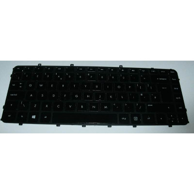 Клавиатура за HP Envy 4-1000 6-1000 6-1201EA