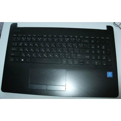 Среден панел с клавиатура за HP 250 G6 255 G6 HP 15-BS 15-BW