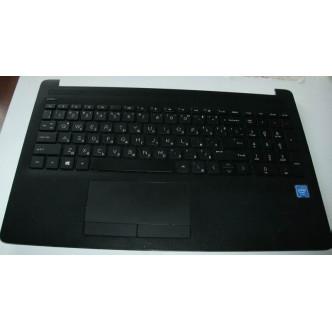Среден панел с клавиатура за HP 15-DA 15-DB 15-DR 250 G7 255 G7