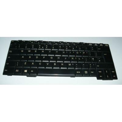 Клавиатура за Fujitsu Lifebook E751 E752 S751 S752 S761 S762 S781 S782 S792 SH760 SH761 T901