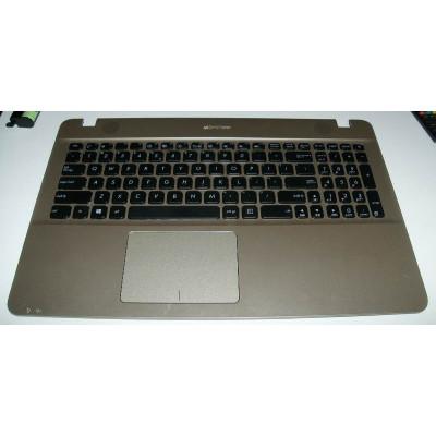 Среден панел с клавиатура за Asus VivoBook Max X541N