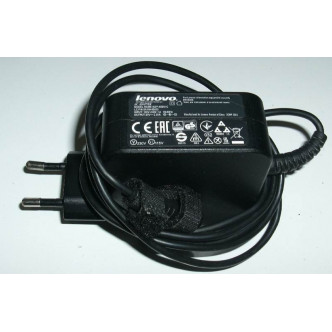 Захранващ адаптер за Lenovo Ideapad 100 110 310 B50-10 B50-50 AIR12 AIR13 AIR15 Yoga 310 510 710