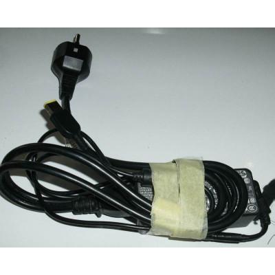 Захранващ адаптер за Lenovo Thinkpad E550 L460 L560 T431S T440 T450 T460 T460S X230S X240 X240I X250 X260 - СЪС ЗАБЛЕЖКА