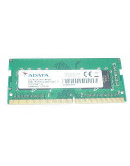 Adata 8GB PC4-2400T DDR4-2400 SODIMM