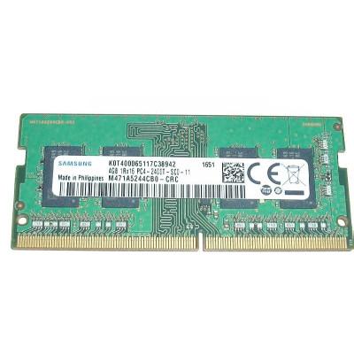 Samsung 4GB PC4-2400T DDR4-2400 SODIMM