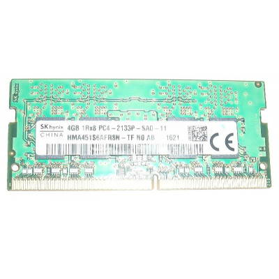 Hynix 4GB PC4-2133P DDR4-2133Mhz SODIMM
