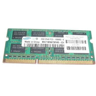 Samsung 2GB PC3-10600s DDR3-1333Mhz SODIMM