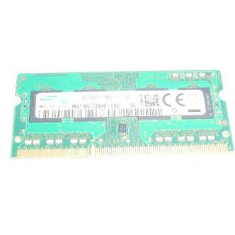 Samsung 4GB PC3-12800s DDR3-1600Mhz SODIMM