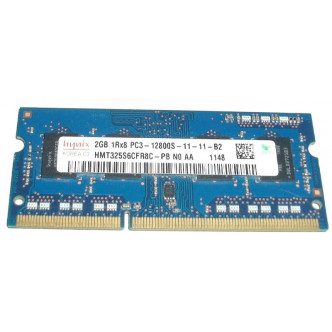 Hynix 2GB PC3-12800s DDR3-1600Mhz SODIMM