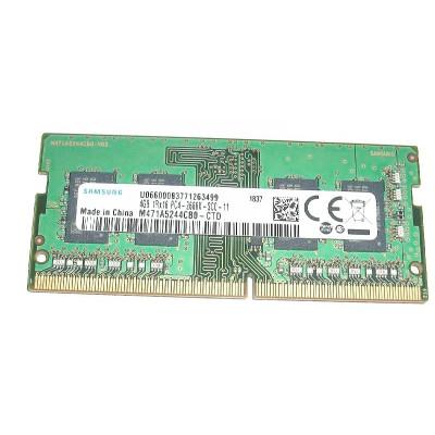 Samsung 4GB PC4-2666v DDR4-2666Mhz SODIMM