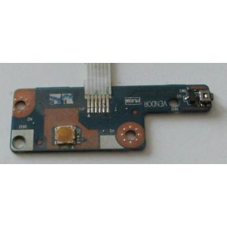 Платка с бутон за пускане за Lenovo IdeaPad G50-30 G50-70