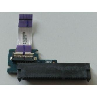 Преход за твърд диск за HP 250 G4 HP 255 G4 HP 15-ACxxx HP 15-AFxxx HP 15g-ajxxx