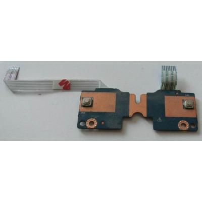 Платка с бутони за тъчпад за HP 250 G4 HP 255 G4 HP 15-ACxxx HP 15-AFxxx HP 15g-ajxxx