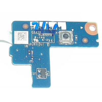 Платка с бутон за пускане за Lenovo Thinkpad Edge E531 E540