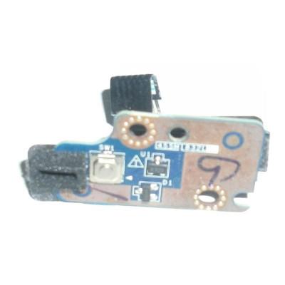Платка с бутон за пускане за HP Envy 4-1000 6-1000 6-1201EA