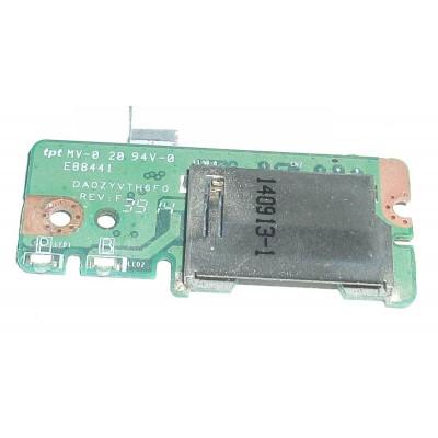 Платка с четец за карти за Acer Aspire E5-731