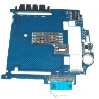 Платка с четец за карти за HP EliteBook 850 G3
