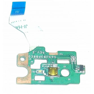 Платка с бутон за пускане за HP Pavilion 15-n TouchSmart