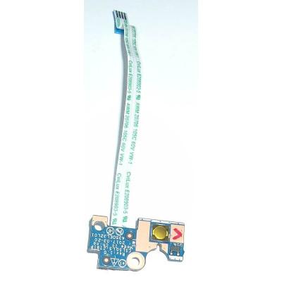Платка с бутон за пускане за HP 15-BS 15-BW 250 G6 255 G6
