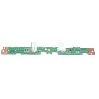 Платка с бутони за тъчпад за HP Pavilion 15-n TouchSmart