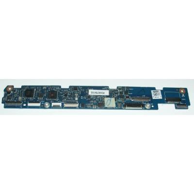 Платка дъщерна с конектори за Dell Latitude 13 7350