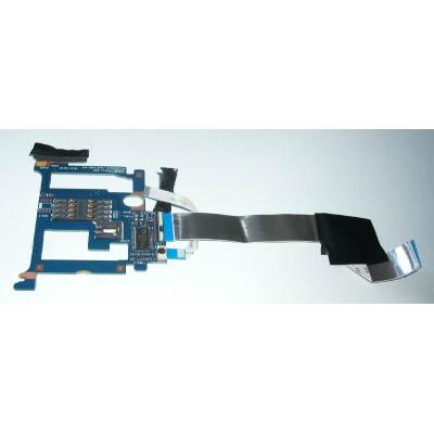 Четец за смарт карти за HP Probook 650 G1