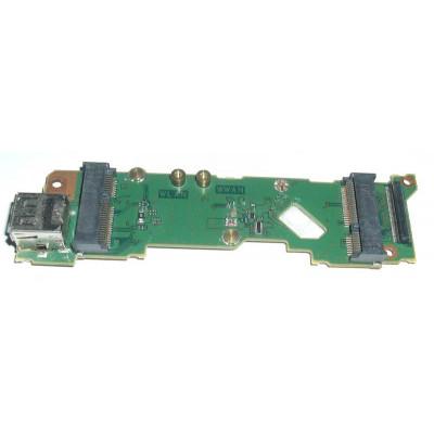 Платка с 2 USB порта за Fujitsu LifeBook S752