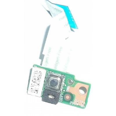 Платка с бутон за пускане за Lenovo ThinkPad T440