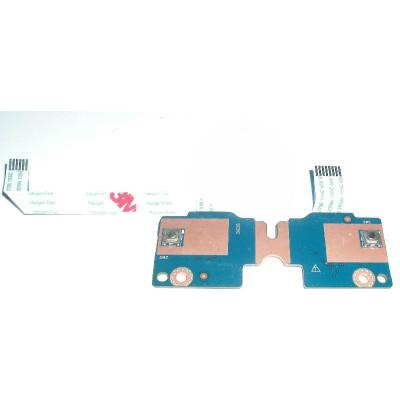 Бутони за тъчпад за HP 250 G4 255 G4