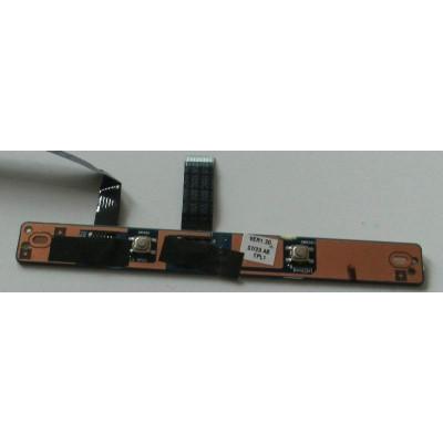 Бутони за тъчпад за HP 250 G1 255 G1
