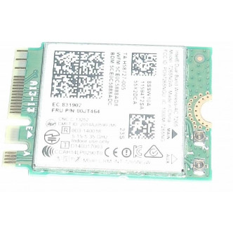 Wifi адаптер Intel Dual Band Wireless-AC 7265 802.11ac за Lenovo Thinkpad X240 X250