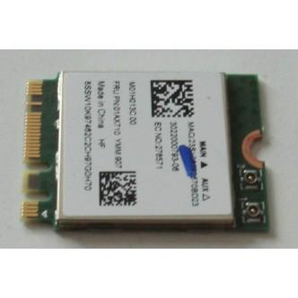 Wifi адаптер Realtek rtl8821ce Bluetooth 4.2 M.2 NGFF за Lenovo IdeaPad S145-15IWL
